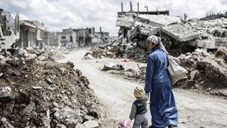 «Ο πόλεμος στη Συρία απέχει πολύ από το να τελειώσει»