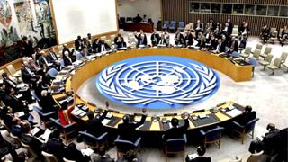 Διπλό βέτο από Ρωσία και Κίνα στο Συμβούλιο Ασφαλείας για το αμερικανικό ψήφισμα