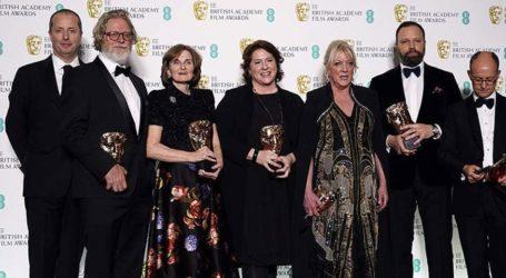 Bafta 2019: Σάρωσε ο Γιώργος Λάνθιμος κατακτώντας επτά βραβεία με το «The Favourite»
