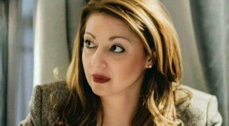 Μήνυση σε επιχειρηματία για εξύβριση μέσω Facebook κατέθεσε η Σόνια Χαρανά