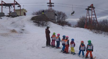 Επτάχρονο κοριτσάκι έπεσε από το λιφτ στο Χιονοδρομικό Κέντρο Πηλίου