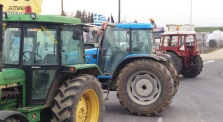 Νέα ανακοίνωση για κυκλοφοριακές ρυθμίσεις στην Π.Α.Θ.Ε., λόγω αγροτικών κινητοποιήσεων