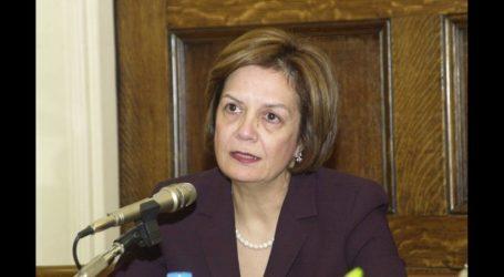 Το πρόγραμμα της επίσκεψης της υπουργού Πολιτισμού Μυρσίνης Ζορμπά στη Λάρισα