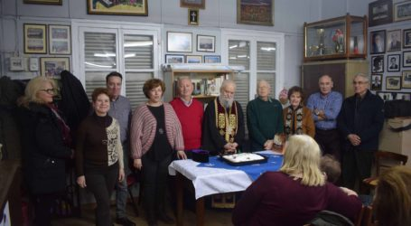 Νέο Διοικητικό Συμβούλιο στην Βολιώτικη Χορωδία