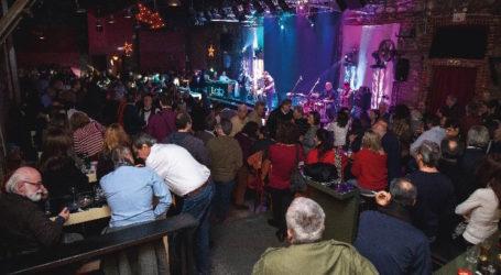 Δεκάδες Βολιώτες στο πάρτι των «Μαζί για τον Βόλο»