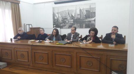 Ευρεία σύσκεψη για τον ΟΣΕ σήμερα στον Βόλο – Σε δύο χρόνια έτοιμη η ηλεκτροκίνηση της γραμμής Βόλου – Λάρισας