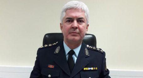 Αποστρατεύεται ο Αστυνομικός Διευθυντής Μαγνησίας Β. Μαρκογιαννάκης