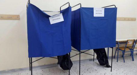 Ο Απ. Νάσιος περί χρισμάτων στις δημοτικές εκλογές