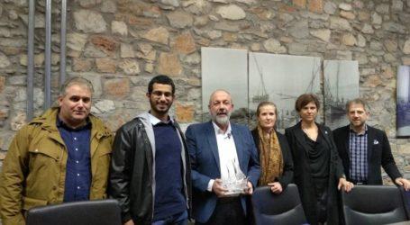 Πραγματοποιήθηκε η συνεργασία Πανεπιστημίου Θεσσαλίας με την ομάδα του Πανεπιστημίου του Άμπου Ντάμπι