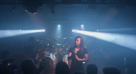 Silent Winter: Κατάμεστη η συναυλία στο Cafe Santan
