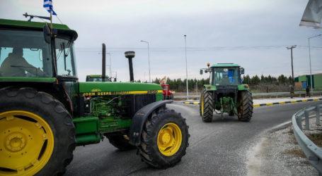 Ο Σύλλογος Πολιτικών Συνταξιούχων του Δημοσίου ν. Λάρισας συμπαραστέκεται στον αγώνα των αγροτών