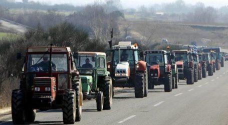 Ανακοίνωση συμπαράταξης για τις αγροτικές κινητοποιήσεις από τους Λαρισαίους οικοδόμους