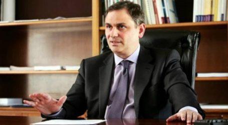 Ο Ν. Γάτσας απαντά στις καταγγελίες του Κ. Σαχινίδη