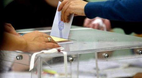 Στοιχεία σοκ: Οι Λαρισαίοι γυρίζουν την πλάτη στις εκλογές – Μεγαλώνει χρόνο με το χρόνο ο αριθμός των πολιτών που δεν ψηφίζουν