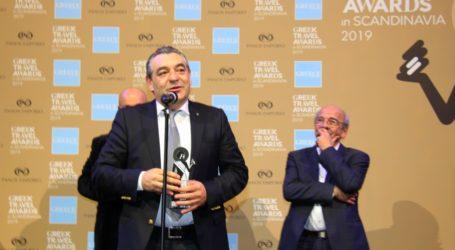 Βραβεύτηκε η Αλόννησος στη Σουηδία – Ο πλέον «πράσινος» και οικολογικός προορισμός στην Ελλάδα