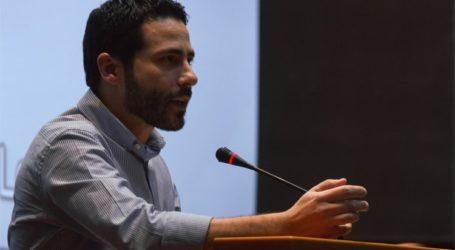 Εξηγήσεις μετά το κύμα αντιδράσεων δίνει ο Ιάσων Αποστολάκης