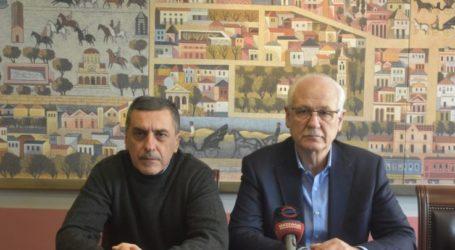 Έδρα του Πανευρωπαϊκού Συνεδρίου Τοξικολογίας η Λάρισα για το 2023 ανακοίνωσαν Καλογιάννης και Κουρέτας