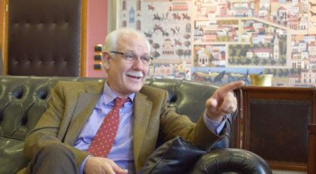 Ξεκινά η προεκλογική καμπάνια και για τη «Συμπαράταξης Λαρισαίων» – Ανακοινώνει υποψηφίους απόψε ο Καλογιάννης