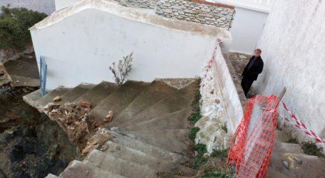 Περιοδεία κλιμακίου του ΚΚΕ στην Σκόπελο [εικόνες]