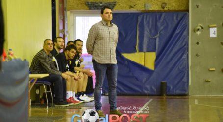 Λ. Κατσαλής: Γιορτή για το βολιώτικο ποδόσφαιρο την Κυριακή στο Πανθεσσαλικό