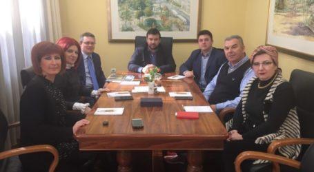 Ελληνοιταλικό συνέδριο επιχειρηματικότητας στη Θεσσαλία