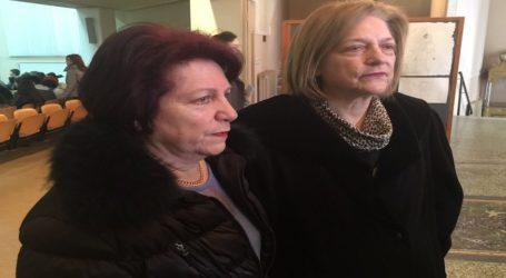 Δύο αδελφές σκορπούν ρίγη συγκίνησης μιλώντας για όσα βίωσαν οι γονείς τους στα στρατόπεδα συγκέντρωσης