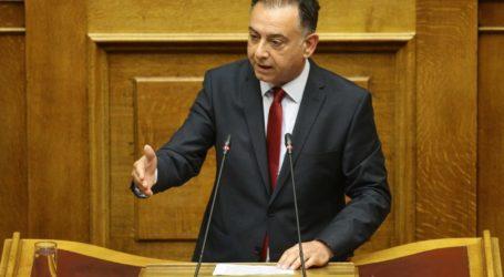 Κέλλας: «Στηρίζουμε το δημόσιο σχολείο και τον Έλληνα εκπαιδευτικό»