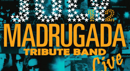 Madrugada Tribute Live στον Βόλο