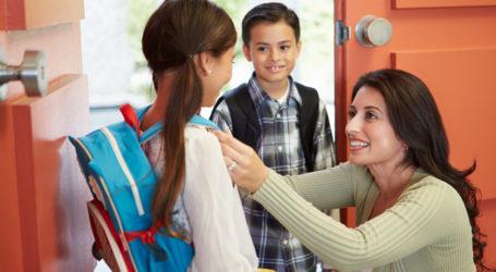 Συνεχίζεται η «Ακαδημία Γονέων» στον Βόλο