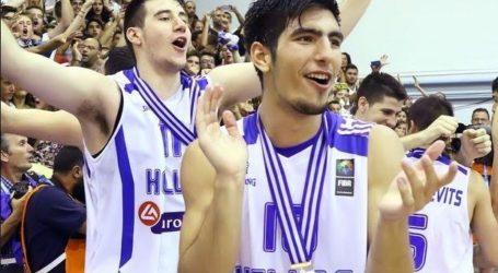 Ευρωπαϊκό Πρωτάθλημα Μπάσκετ Εφήβων στον Βόλο