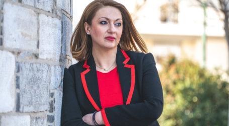 Σόνια Χαρανά – Μπασδάνη: Η Νέα Ιωνία που θέλουμε