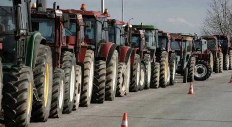 Το Συνδικάτο Μετάλλου Μαγνησίας στηρίζει τον αγώνα των αγροτών
