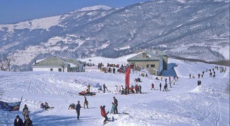 Ανοιχτό αύριο το Χιονοδρομικό Κέντρο Πηλίου
