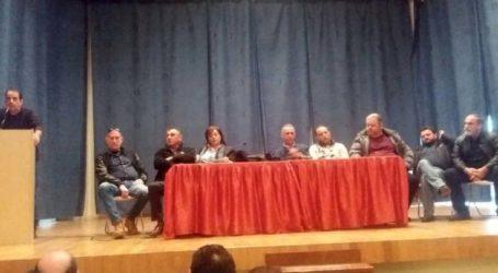 Διυπουργική συνάντηση υπό την απειλή κλιμάκωσης των κινητοποιήσεων ζητούν οι αγρότες (φωτό)