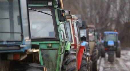 Με τα τρακτέρ στον Βόλο οι αγρότες – Κάλεσμα για συλαλλητήριο