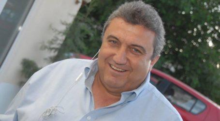 Παραιτήθηκε από τους Ανεξάρτητους Έλληνες ο Γιώργος Ακριβούλης