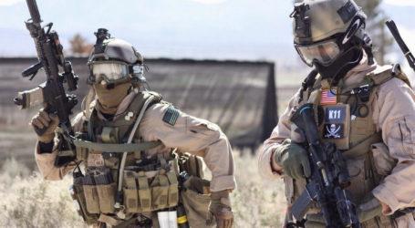Αμερικανοί στρατιώτες στηρίζουν τον «Εσταυρωμένο» στον Βόλο