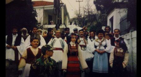 Οι Μεγάλες Απόκριες στην Σκόπελο – Παρελθόν και Παρόν