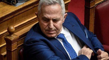 Στη Λάρισα σήμερα ο υπουργός Εθνικής Άμυνας Ευ. Αποστολάκης για την αλλαγή διοίκησης σε 1η Στρατιά και ΑΤΑ