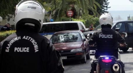 Δύο συλλήψεις στον Βόλο για οδήγηση χωρίς δίπλωμα