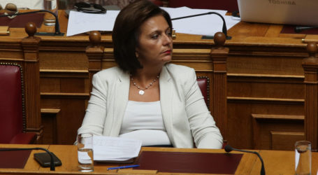 Ο σύμβουλος της Χρυσοβελώνη και η «χρυσή» παραγγελία για τις εκλογές  – «Στα μανταλάκια» η Βολιώτισσα Υφυπουργός