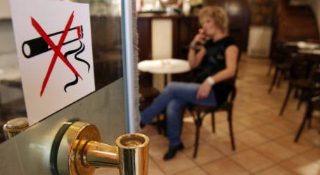 Τροποποίηση του αντικαπνιστικού νόμου ζητά ο Σύλλογος Εστίασης Μαγνησίας