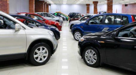 Σημαντική άνοδος των πωλήσεων ΙΧ στη Θεσσαλία τον Ιανουάριο