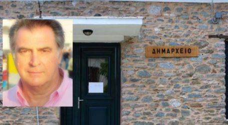 Υποψήφιος για το δήμο Αγιάς και επίσημα ο Γιάννης Αγγελάκας