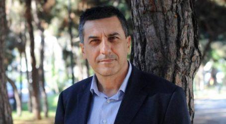 Δημήτρης Κουρέτας: «Καλώ τον Αγοραστό να έρθει στην εκδήλωση μας την Τετάρτη»
