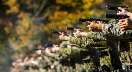 Παρελθόν για τον Βόλο η 32η Ταξιαρχία Πεζοναυτών μέχρι τέλος Ιουνίου