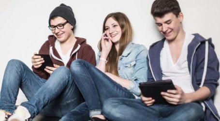 Ομιλία και συζήτηση για τα ενδιαφέροντα των μαθητών – εφήβων στη Λάρισα την Κυριακή