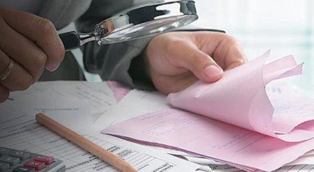 7,4 εκατομμύρια ευρώ φοροδιαφυγή μόνο σε δύο επιχειρήσεις της Θεσσαλίας