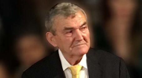 """""""Έφυγε"""" από τη ζωή ο πρώην υποδιευθυντής της ΑΤΕ στα Φάρσαλα, Απόστολος Γκωβέλης"""