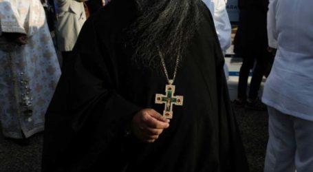 Λάρισα: Κάθειρξη 8 ετών σε ιερέα που ασελγούσε σε 11χρονη – 5 χρόνια και στη μητέρα που παρέδιδε με ανταλλάγματα την κόρη της